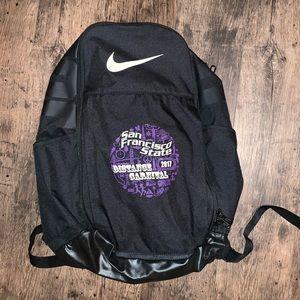 "Nike Bag ""San Francisco Distance Carnival 2017"""